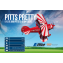 UMX™ Pitts S-1S BNF Basic with AS3X® Technology (EFLU5250)