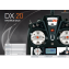 DX20 20-Channel DSMX® Transmitter with AR9020 Receiver, Mode 2 (SPM20000EU)